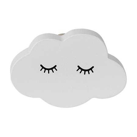 Immagine di Bloomingville® Apprendiabiti Nuvola